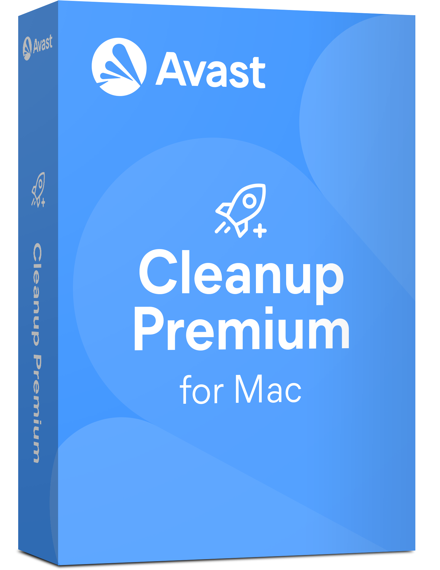 Avast Cleanup Premium для Mac
