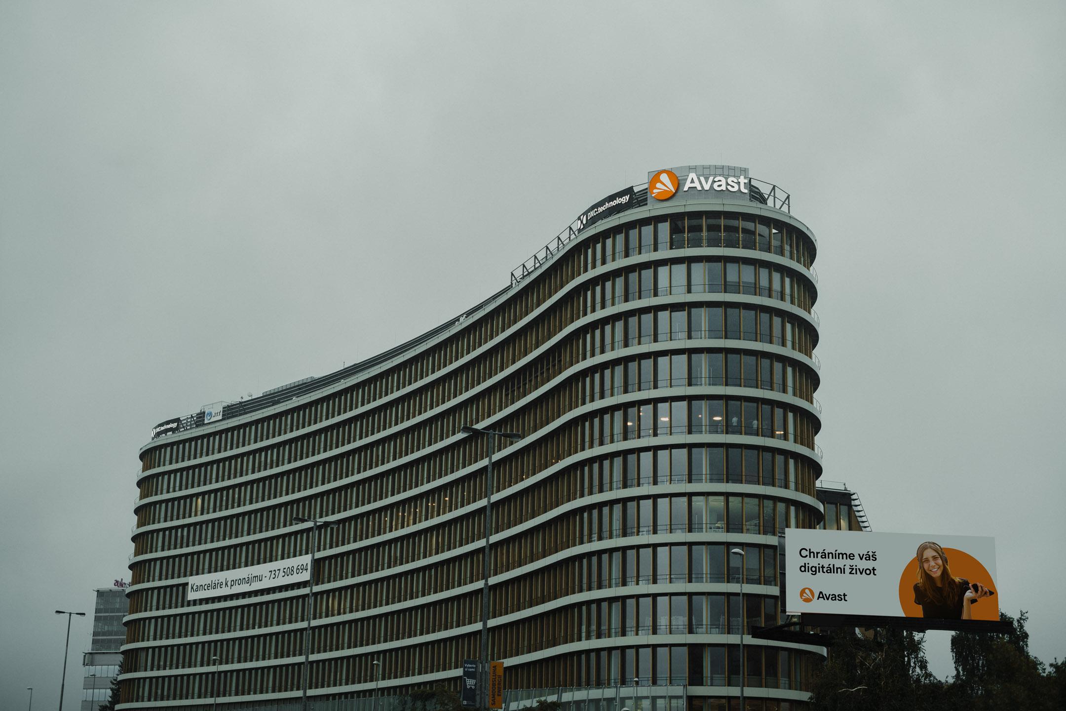 Avast HQ